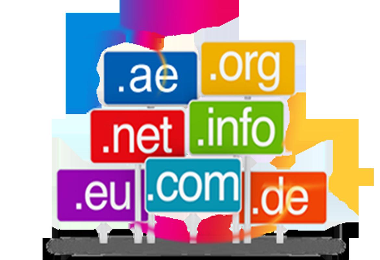 Κατοχύρωση Domain.eu 1 χρόνος