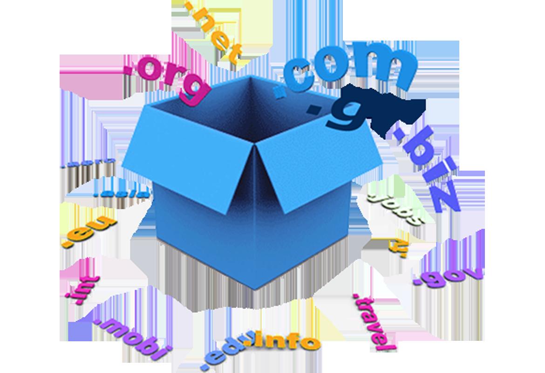 Κατοχύρωση Domain.gr 2 χρόνια