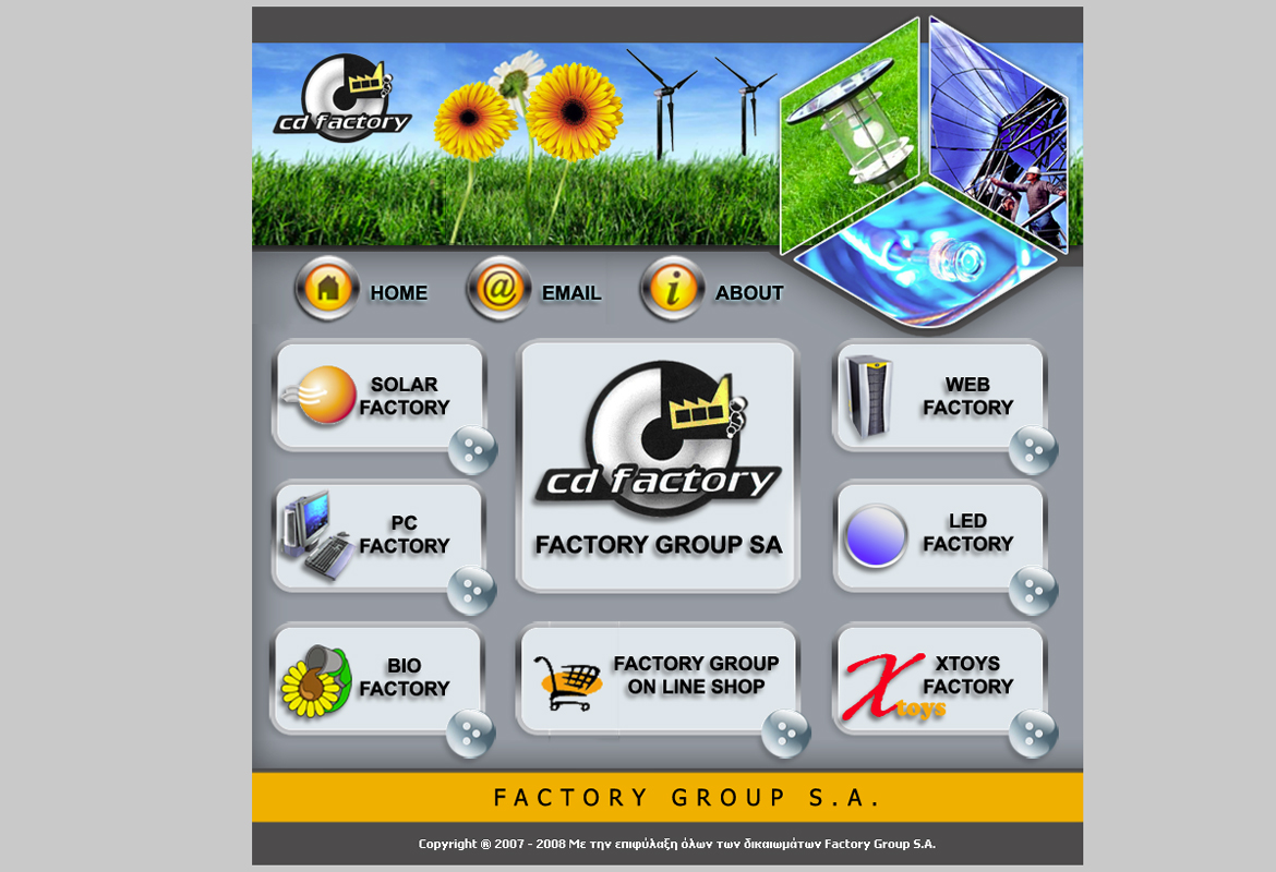 Factory Group SA